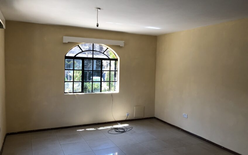 Lovely one bedroom spacious house