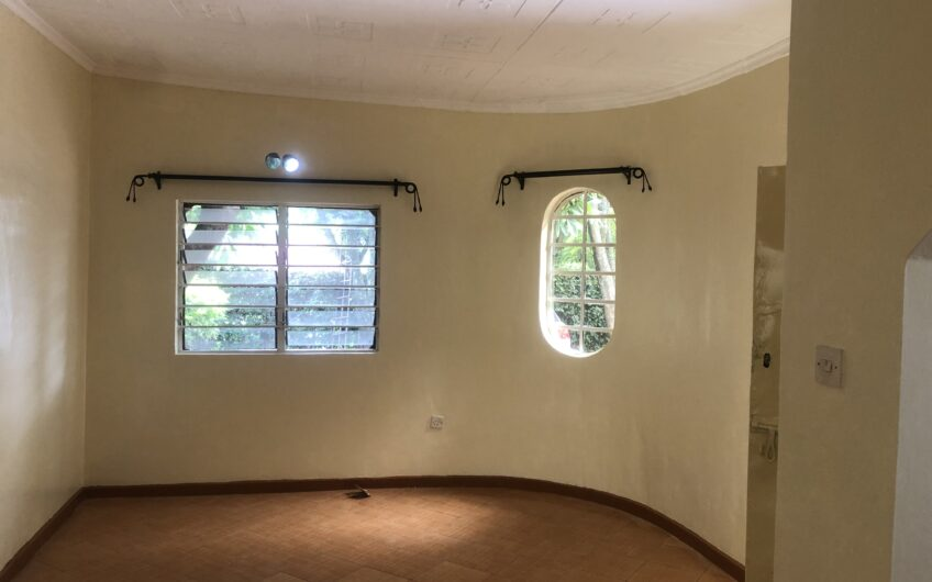 Amazing 2 bedroom spacious house for rent