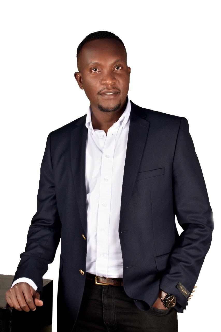 Meet your Real Estate Agent Henry Kiiru