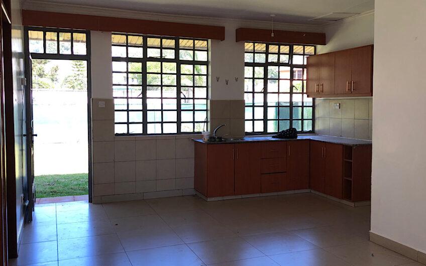 3 bedroom house for rent in Windridge Karen