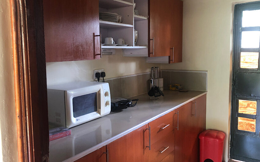 3 bedroom house to rent in Karen