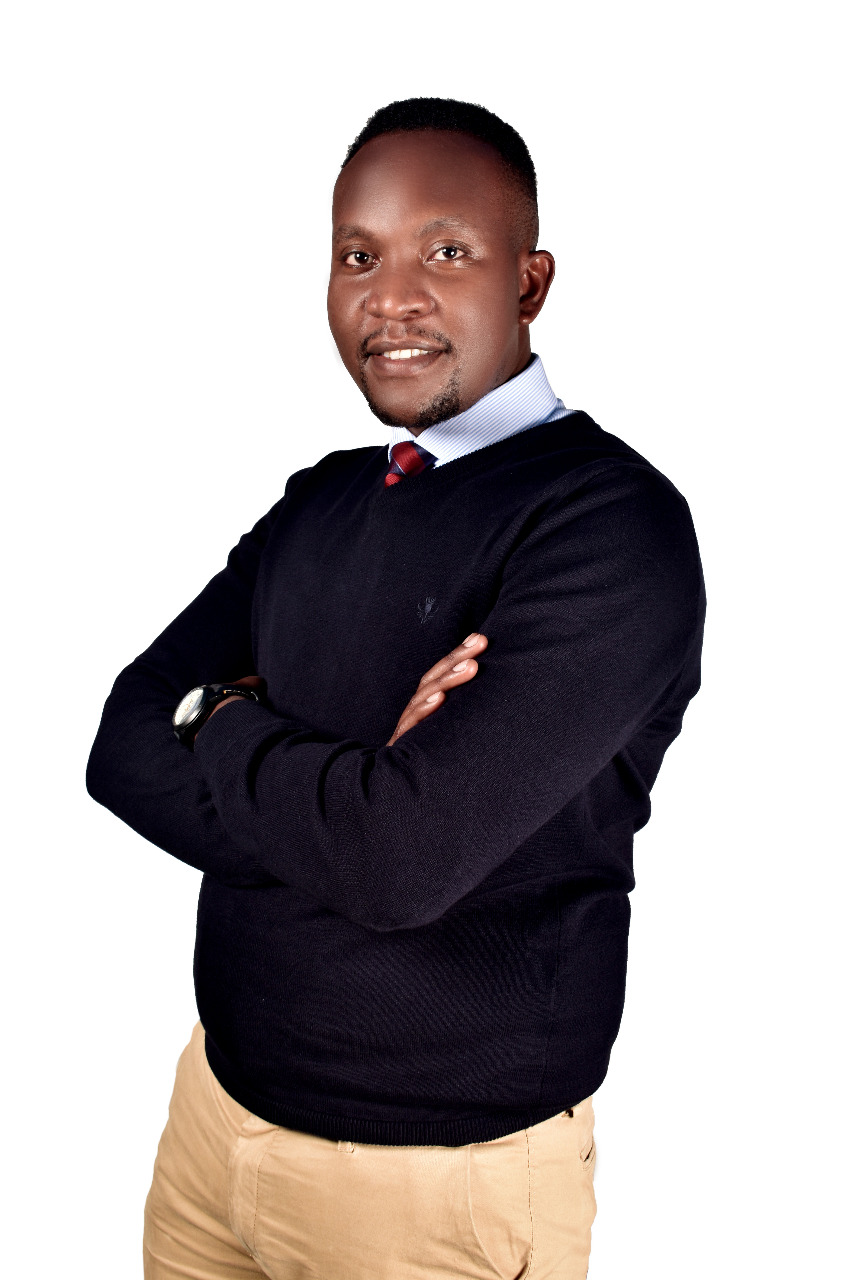 Meet your Real Estate Agent Henry Kiiru