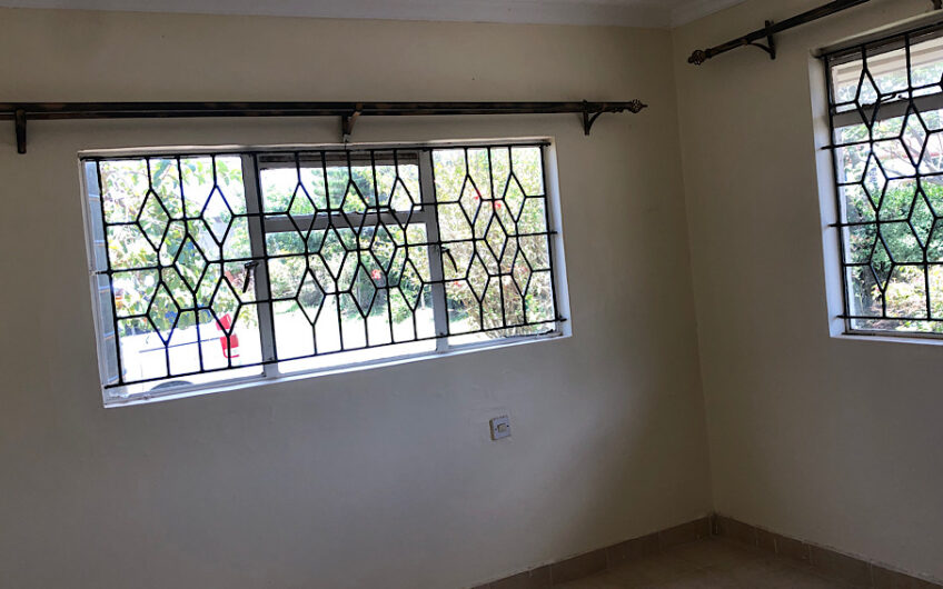 Lovely 2 bedroom house for rent in Karen